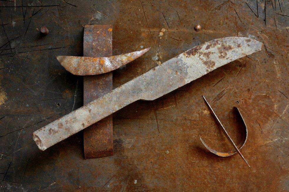 Проверенные лайфхаки как легко удалить ржавчину с металлической поверхности