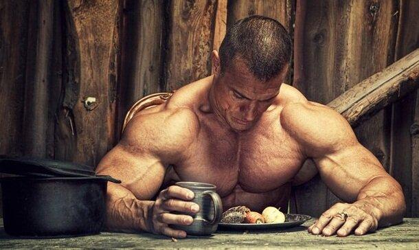 6 14 - 7 способов заставить организм сжигать жир