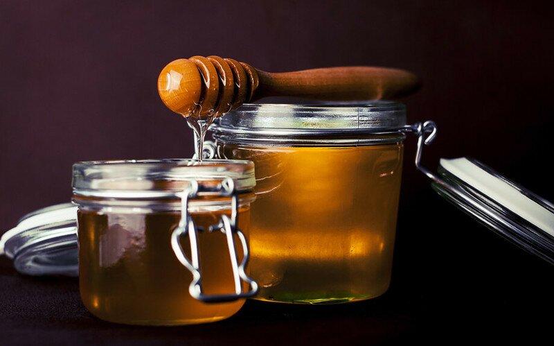 content 21  econet ru - Как выбрать настоящий мед