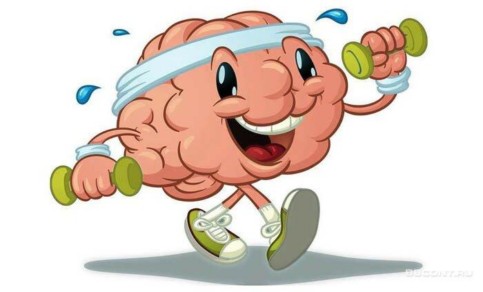 up - Упражнения для развития мозга