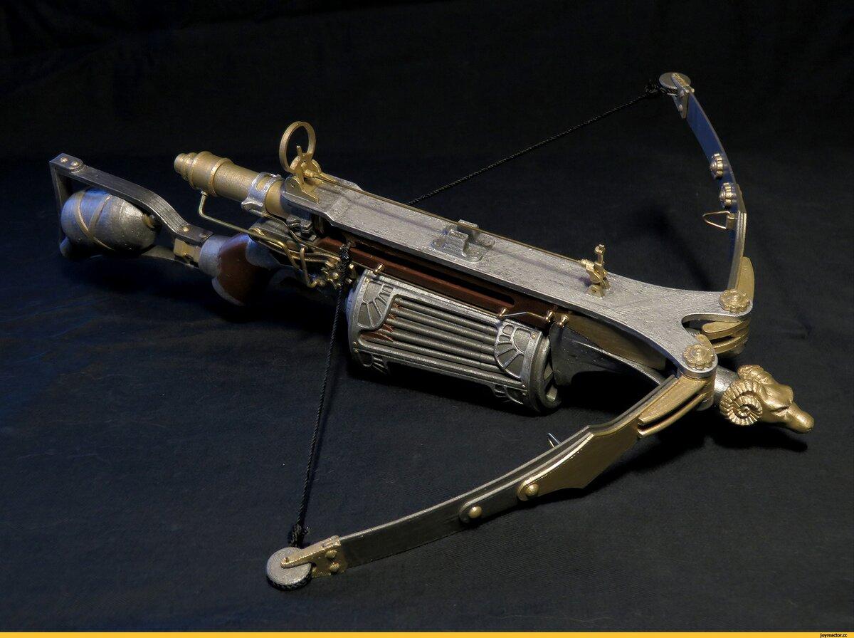 16 3 - Делаем стрелы для лука