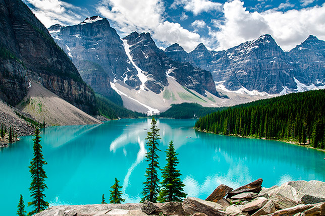 1 - Что необходимо для переезда в Канаду?