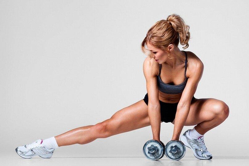 22 - Виды силовых упражнений
