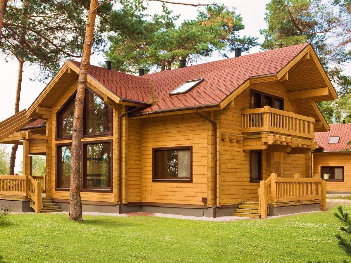 333 - Что нужно знать при выборе проектов деревянных домов?